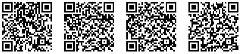 Yahoo QR code