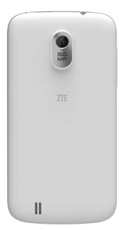 ZTE Blade III - Spate