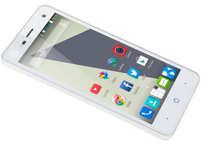 ZTE anunţă telefonul midrange Blade L3, cu Android 5.0 Lollipop la bord