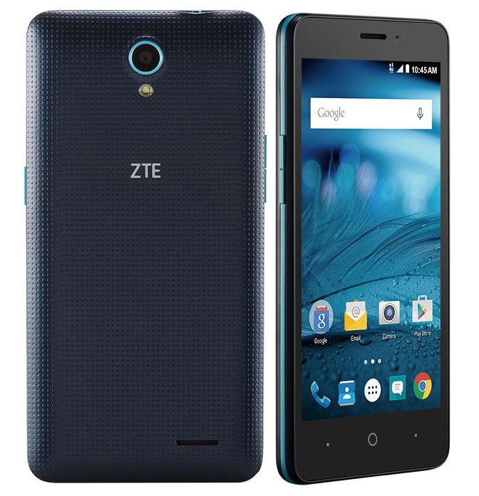 CES 2016: ZTE prezintă smartphone-urile Grand X3 și Avid Plus; modele mid-range cu design interesant