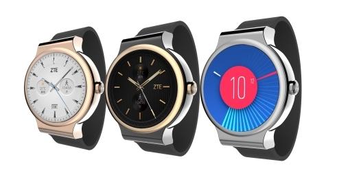 ZTE Axon Lux este lansat oficial pe piața din China; vine alături de Axon Watch și Axon Mini