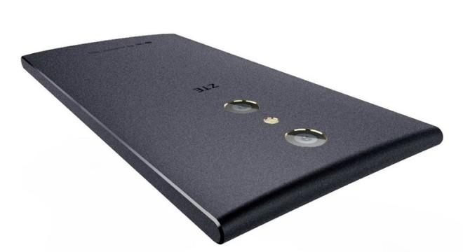 ZTE Star 3 ar putea fi unul dintre primele telefoane cu ecran 4K, vine cu o densitate a pixelilor fantastică
