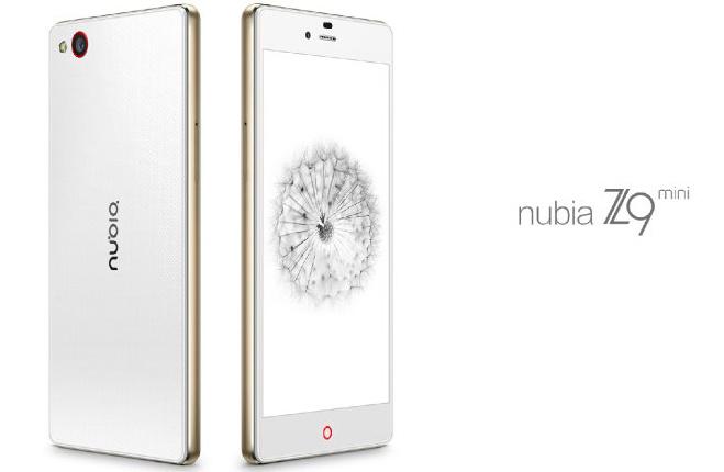 ZTE anunţă telefoanele Nubia Z9 Max şi Nubia Z9 Mini, cu Lollipop la bord şi dotări high end