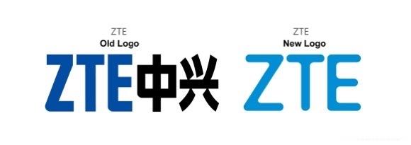 Logo-ul companiei chineze ZTE va fi schimbat anul viitor