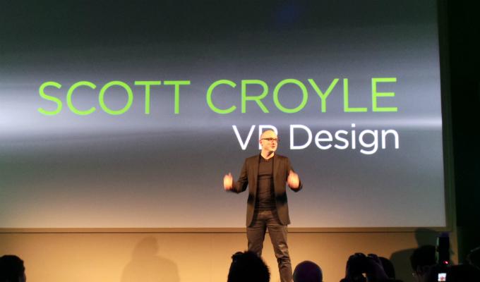 Scott Croyle