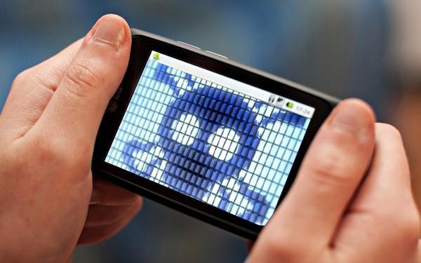 Star N9500 este un smartphone din China care vine cu spyware la pachet