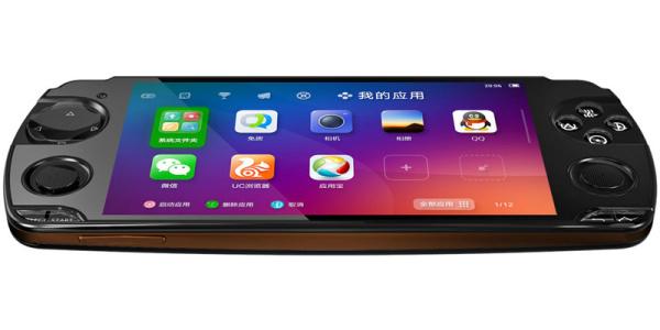 """Viitoarele modele """"PlayStation Phone"""" ar putea arăta astfel, dar nu produse de Sony ci de firme chinezești"""