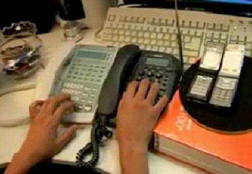 Pilula de fun: Simfonie cantata la telefoane