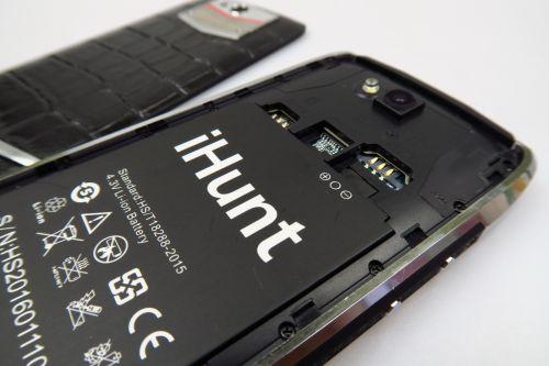 Bateria lui iHunt X200
