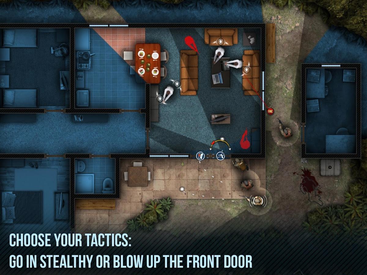 Jocul cu care se antrenează forţele speciale ruseşti e creat de 3 dezvoltatori romani; Titlul Door Kickers se găseşte şi pe Android