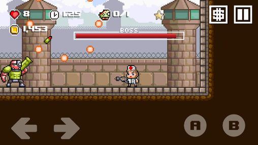 Random Heroes Review (UTOK Q5 GT): un platformer ca pe vremuri, ca pe bătrânul GameBoy (Video)