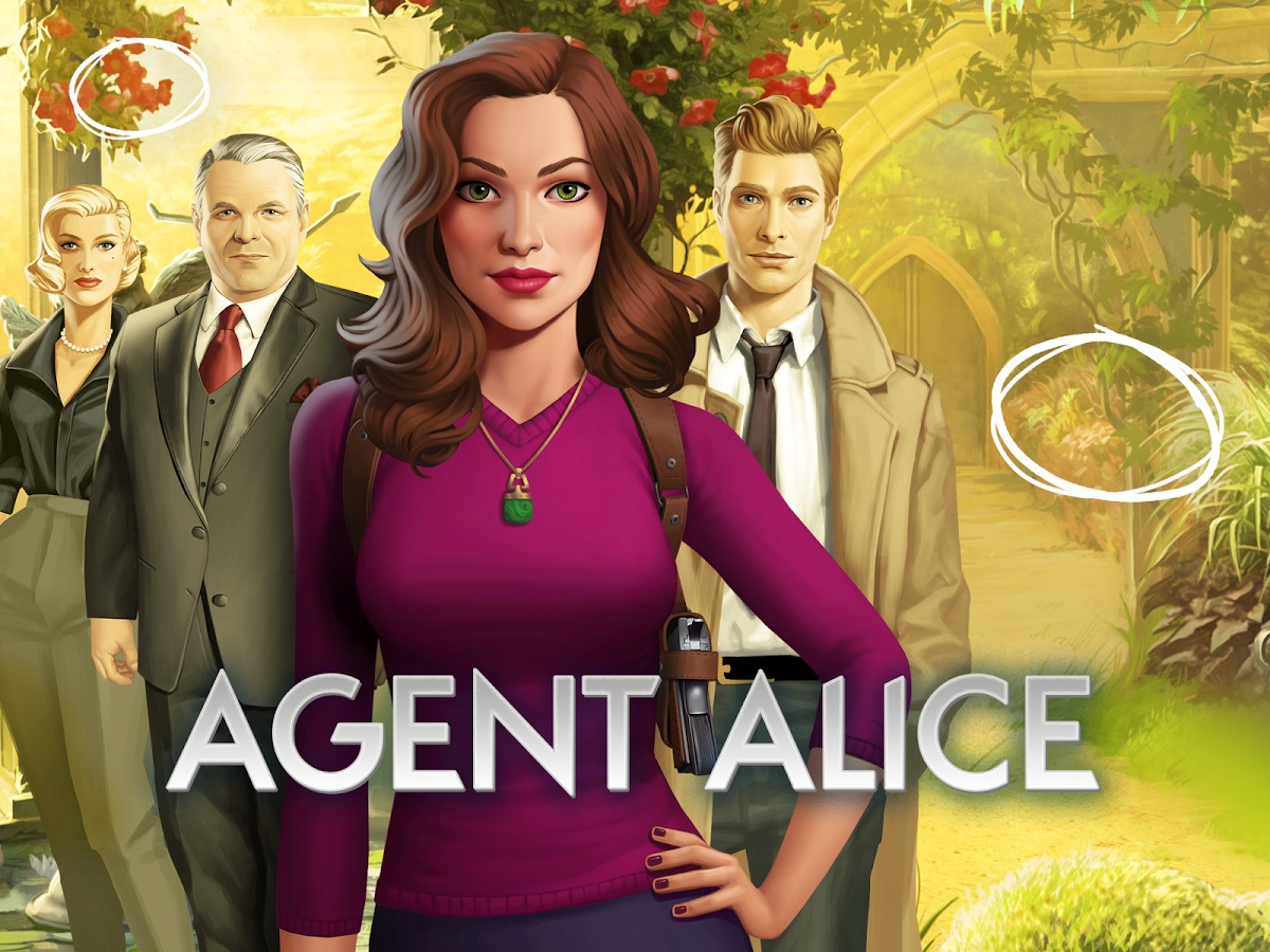 Agent Alice Review (Huawei Honor 6): un joc tipic Bigfish condimentat cu mecanisme freemium exagerate (Video)