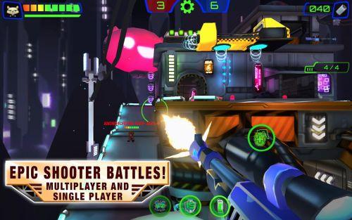 Battle Bears Ultimate FPS PvP