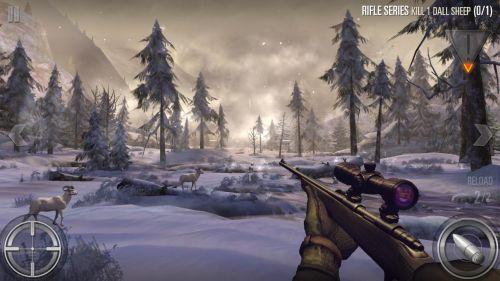 Deer Hunter 2016 Review (ASUS ZenFone 2 Laser): 18 ani de franciză Deer Hunter fără mari învăţături pentru producători... (Video)
