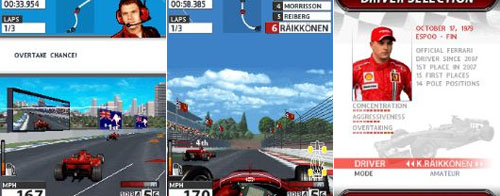 Ferrari World Chmapionship