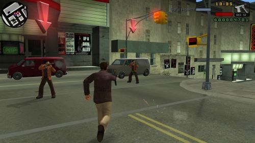 Grand Theft Auto: Liberty City Stories disponibil acum pe Android; Soseşte direct cu reducere de 40%