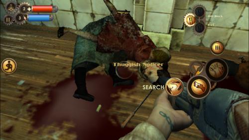 Bioshock Review (iPhone 6 Plus)