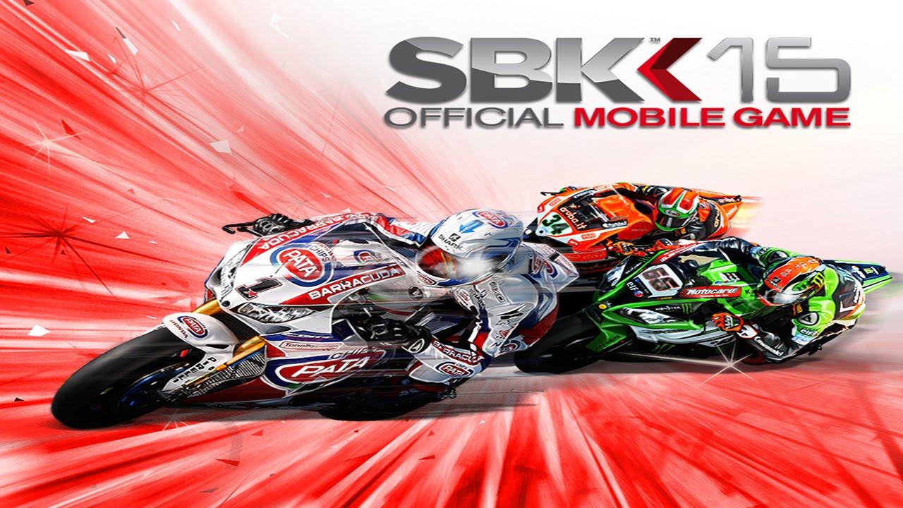 SBK 15