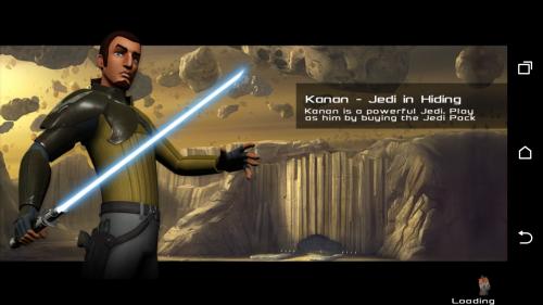 Star Wars Rebels Recon Review (HTC One M9): unul dintre cele mai bune platformere din ultimul an, cu o cantitate uriaşă de content (Video)