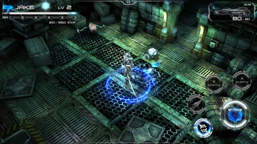 Implosion Never Lose Hope Review (HTC Desire 820): unul dintre cele mai complexe jocuri de pe mobil, cu grafică şi atmosfera de joc de consola (Video)