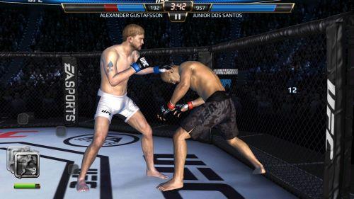 EA Sports UFC Review (Allview X2 Soul Pro): cel mai bun joc de lupte de pe Android e aici, cu preţuri cam piperate, dar mişcări variate (Video)