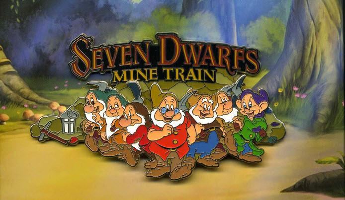 The 7D Mine Train Review (Huawei P8): cei 7 pitici fac parte dintr-un endless runner pe tărâmuri magice (Video)