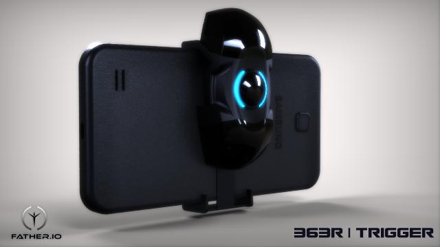 Italienii dezvoltă un joc shooter bazat pe realitate extinsă (augmentată); Vă Împușcați cu telefonul din mers (Video)