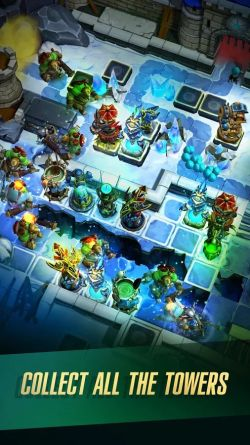 Defenders 2 Tower Defense