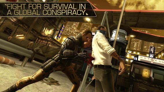 Deus Ex The Fall Review (iPad Mini Retina): cel mai complex joc de acțiune de pe iOS arata excelent (Video)