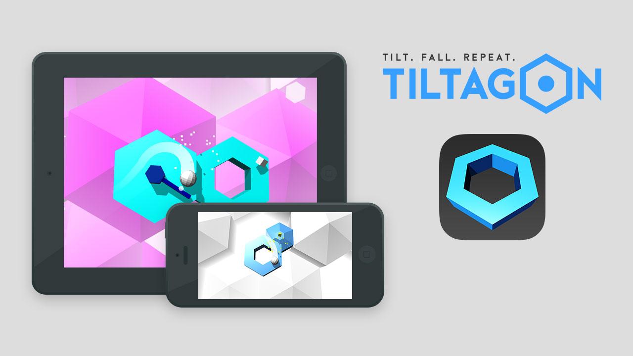 Tiltagon Review (Leagoo Lead 1): un puzzle bazat pe înclinarea device-ului, cu muzica antrenantă in fundal (Video)