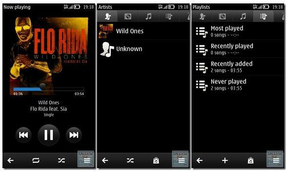 Nokia Belle Refresh pentru primele telefoane cu Symbian S^3