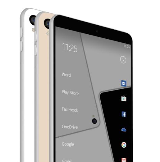 Nokia C1 se afișează într-o nouă imagine pentru presă; telefonul revine după ce ar fi fost anulat inițial de finlandezi