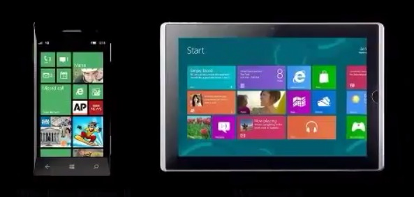 tableta nokia windows 8