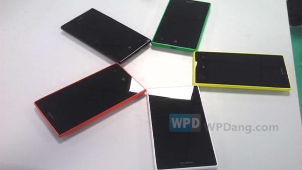 Nokia Lumia 830 ajunge pe web, Încă un model low end, succesor al lui Lumia 710 de această dată