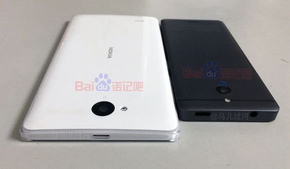 Smartphone-ul misterios Nokia se afișează în noi fotografii; aparent acesta se numește Nokia 235 (RM-1182)