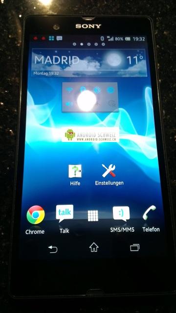 Telefonul Sony C6603 Yuga cu ecran 1080p ajunge pe web; Iată imagini!