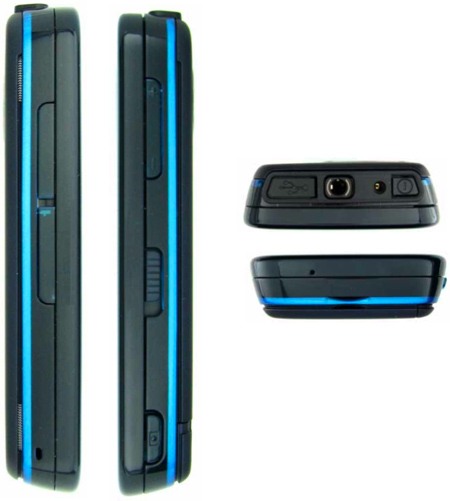 Nokia 5800i, un nou telefon sau doar varianta chinezeasca a lui 5800 XpressMusic?