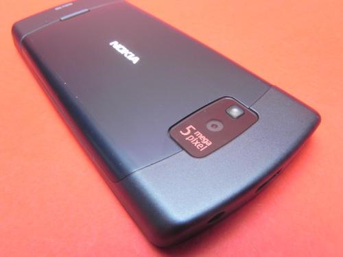 Nokia 700, camera de 5 megapixeli