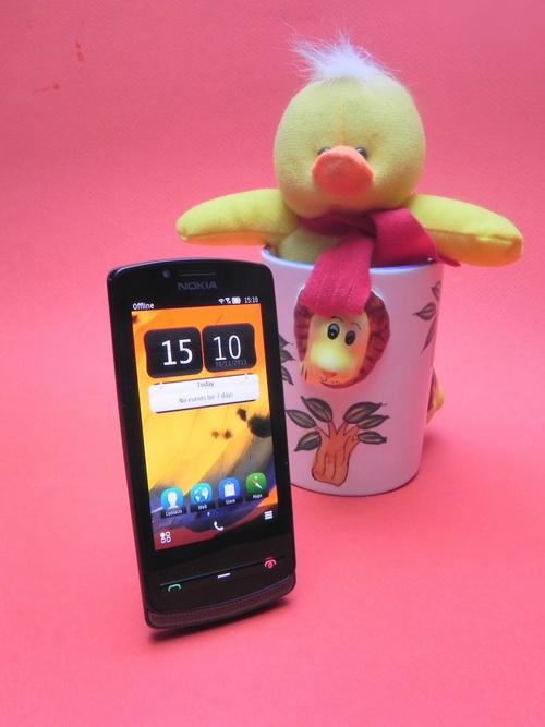 Recenzie Nokia 700