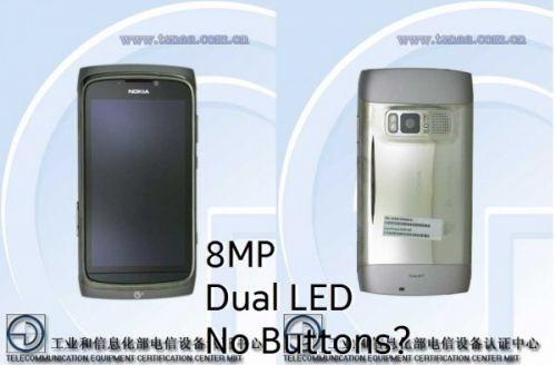 Nokia 801 și Nokia Lumia 601 Își fac apariția pe web prematur! Iată imagini!