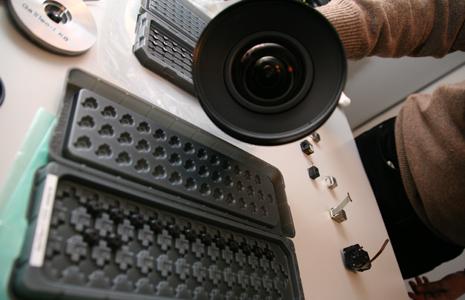 Nokia 808 PureView - Carl Zeiss și tehnologia din spatele senzorului de 41 Megapixeli