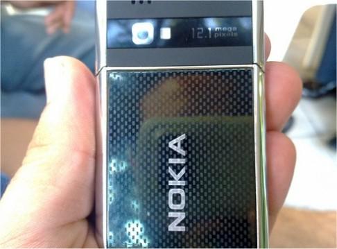 Fals Nokia