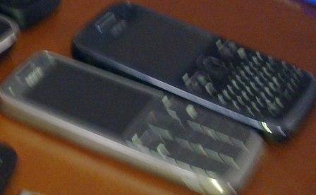 Nokia E52 E72