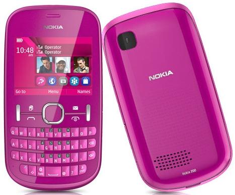 Nokia Asha 300 și Asha 200 lansate oficial, vin cu S40 UI