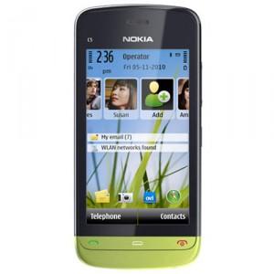 Nokia X3-02 și Nokia C5-03 debutează În acest trimestru