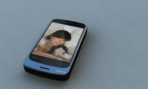 Nokia Urbane Touch