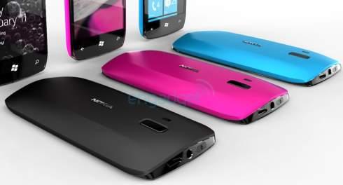 Nokia și Microsoft prezintă primul concept de telefon Windows Phone 7!