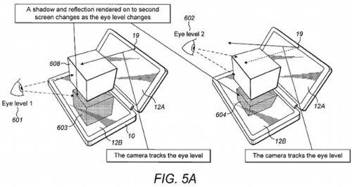 Telefon Nokia cu ecran 3D și ecran 2D - iată brevetul dual display al finlandezilor