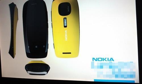 Telefonul Nokia Windows Phone cu cameră de 41 MP ar putea fi Lumia 1000, conform unei scăpări