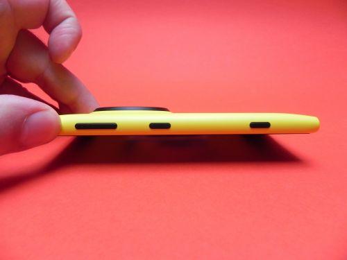 Recenzie Nokia Lumia 1020